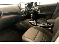 2020 Nissan Juke 1.0 Dig-t Tekna+ 5Dr Hatchback Hatchback Petrol Manual