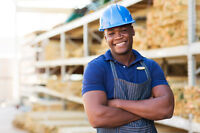 HIRING FIT GENERAL LABOURERS IN MILTON! IMMEIDATE OPENINGS!