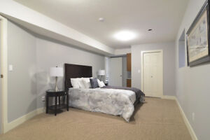 $1400/1br - 1100sqft - Basement Suite For Rent (Langley)