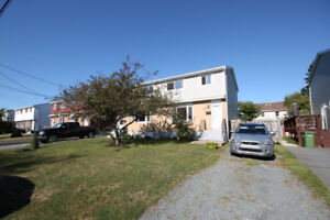 Updated & Well Kept 3 Bedroom Dartmouth Duplex - Available Oct 1