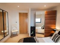 * Short Let / Flexible * Luxury, 'Pay-As-You-Stay' Islington Apartment! ***SEPTEMBER 17***