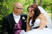 Wedding Packages starting at $600!