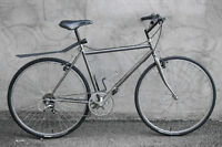 Vélo de randonnée 51cm Tune-up fait