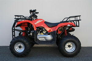 LONCIN 150 FARM QUAD - FULLY ASSEMBLED Wangara Wanneroo Area Preview