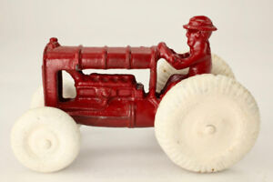 Fordson Diecast Tractor #275-0 by Arcade