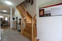 Semi Detached for Sale on Mavis/Steeles Open House Sat/Sun 1-4