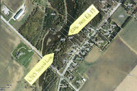 A chance to own 7.08 acres along the Grand River.