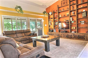 Beautiful country home,SOLD WITH NO REAL ESTATE AGENTS! London Ontario image 4