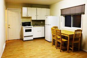 Nipawin One Bedroom House for Rent