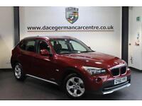 2010 60 BMW X1 2.0 XDRIVE 20D SE 4X4 5DR AUTO 174 BHP DIESEL