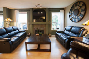 Gorgeous Home in Foxboro... Luxury Living! Strathcona County Edmonton Area image 2