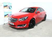 2014 Vauxhall Insignia 2.0 CDTi [163] ecoFLEX SRi Vx-line Nav 5dr [S/S] Hatchbac