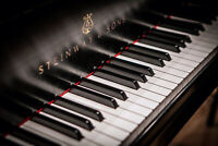 Piano Lessons in North Surrey:(for all ages and levels)