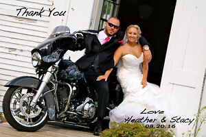 STUNNING AFFORDABLE WEDDING PHOTOGRAPHY & VIDEO Kitchener / Waterloo Kitchener Area image 3