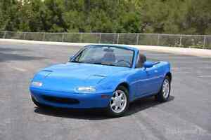 Looking for Mazda Miata Mx5