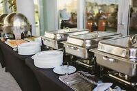Wedding, Birthday, Corporate & Personal Chef Services