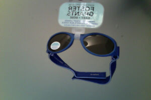 BABY SUNGLASSES - NEW with Tags 2 pairs