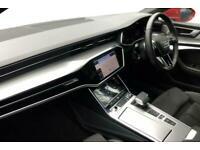 2019 Audi A6 Avant S line 40 TDI 204 PS S tronic Semi Auto Estate Diesel Automa