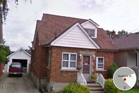 House for rent in Thorold