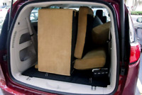 Flat rate  furniture delivery, Small moving, Furniture assembly