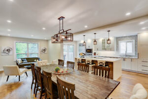 Professional Home Staging and Decor