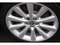 2010 10 JAGUAR XF 3.0 V6 S LUXURY 4D 275 BHP DIESEL