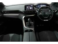 2017 Peugeot 3008 1.2 PureTech GT Line 5dr Hatchback Petrol Manual