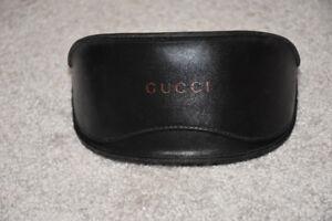 100% Authentic Gucci Sunglass Case