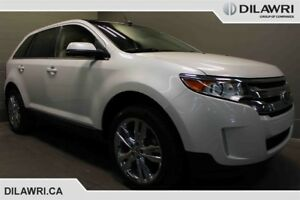 2012 Ford Edge Limited 4D Utility AWD