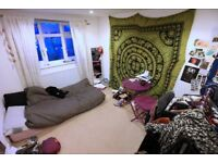 Single Room in Creative mixed house