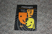 Communications 'Messages' Reading Book - Joseph A. Devito