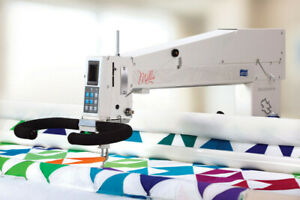 Looking to start a home based quilting business? WE CAN HELP!