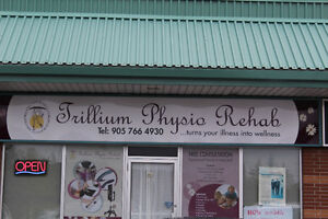 Physio Therapy Clinic