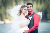 LAST MINUTE Wedding Photographer ** DISCOUNTED DATES LEFT