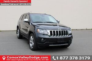 2011 Jeep Grand Cherokee Limited TOW PKG, SUNROOF, BACK UP CA...