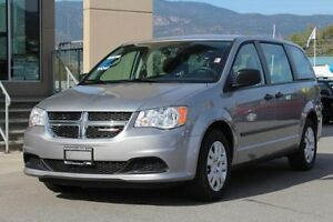 2014 Dodge Grand Caravan SE/SXT   - $115.97 B/W  - Low Mileage -