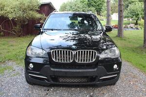 2009 BMW X5 35d VUS