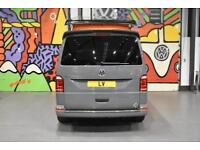 VW TRANSPORTER T6 T30 SWB 2.0TDi 150PS DSG KOMBI DAY VAN SPORTLINE PACK
