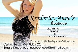 Check Out Kimberley Anne's Boutique