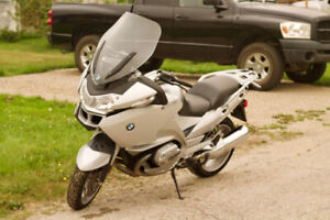 2008 BMW R1200RT, Fully Loaded, great mechanical condition