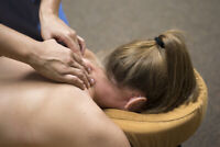 Massage Therapy for Women by a Professional Young Man