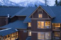 2 Bedroom condo - Fernie Alpine Resort