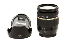 Tamron SP AF 17-50mm f/2.8 XR Di-II VC LD For Canon
