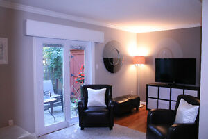 Fully Furnished All Inclusive Downtown Executive Rental London Ontario image 4