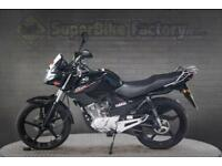 2014 14 YAMAHA YBR125 125CC 0% DEPOSIT FINANCE AVAILABLE