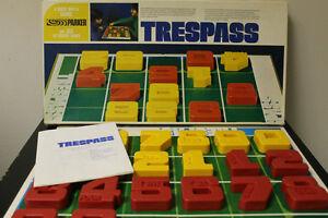 Vintage Trespass game-1974-complete London Ontario image 1