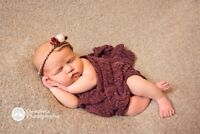 Newborn and Maternity Photographer | *Special Promotion*
