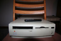 Macintosh Performa 638CD for parts