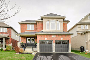 BEAUTIFUL GUELPH HOME! Kitchener / Waterloo Kitchener Area image 1