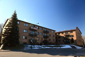 Dorval:21/2, 3 1⁄2 in the best location  for rent for 1st July